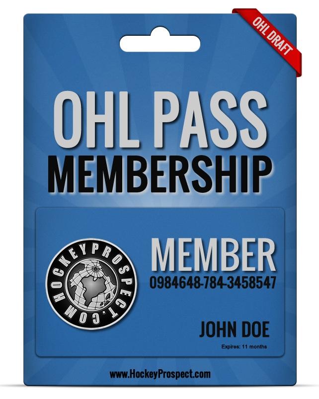Hockey Scouting Membership