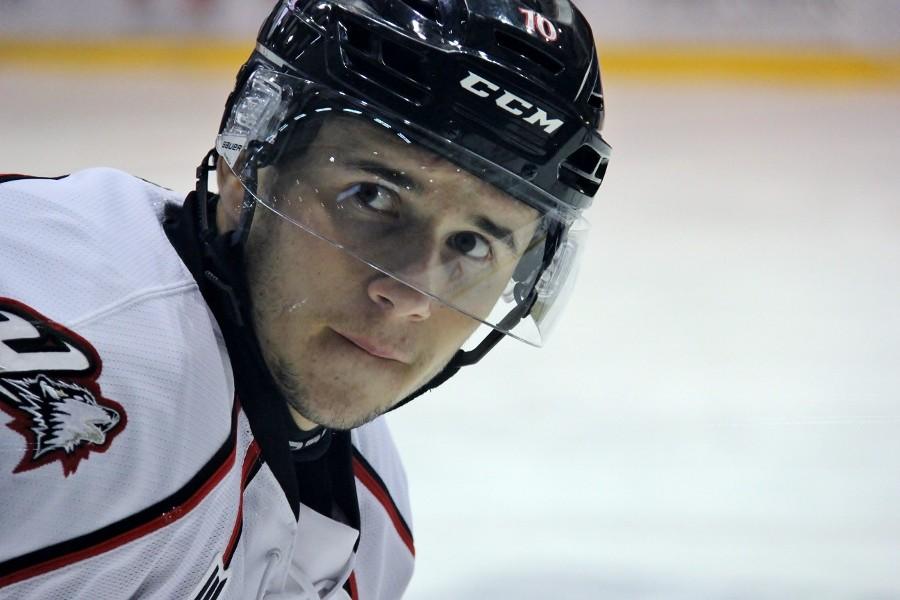 Kathy Kocur HockeyProspect.com