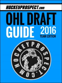 2016 OHL  Draft Team Edition