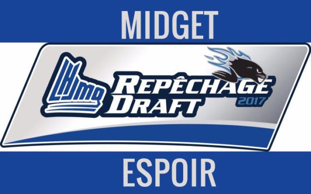 QMJHL Draft
