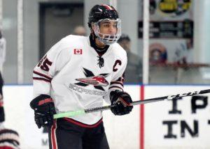 Byfield 2018 OHL Draft