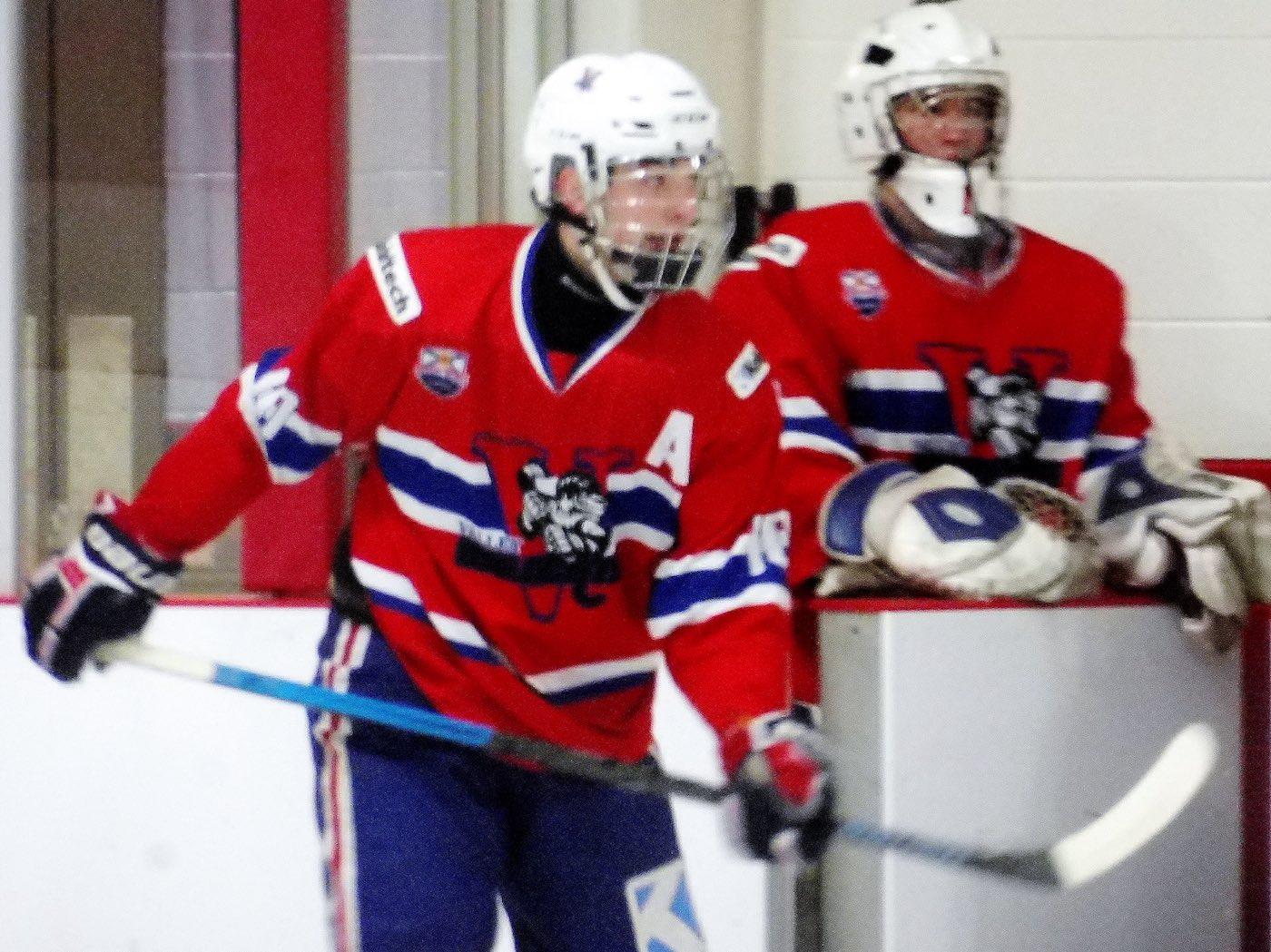 2019 QMJHL Draft: Top 30 Atlantic Prospects Ranking - HockeyProspect com