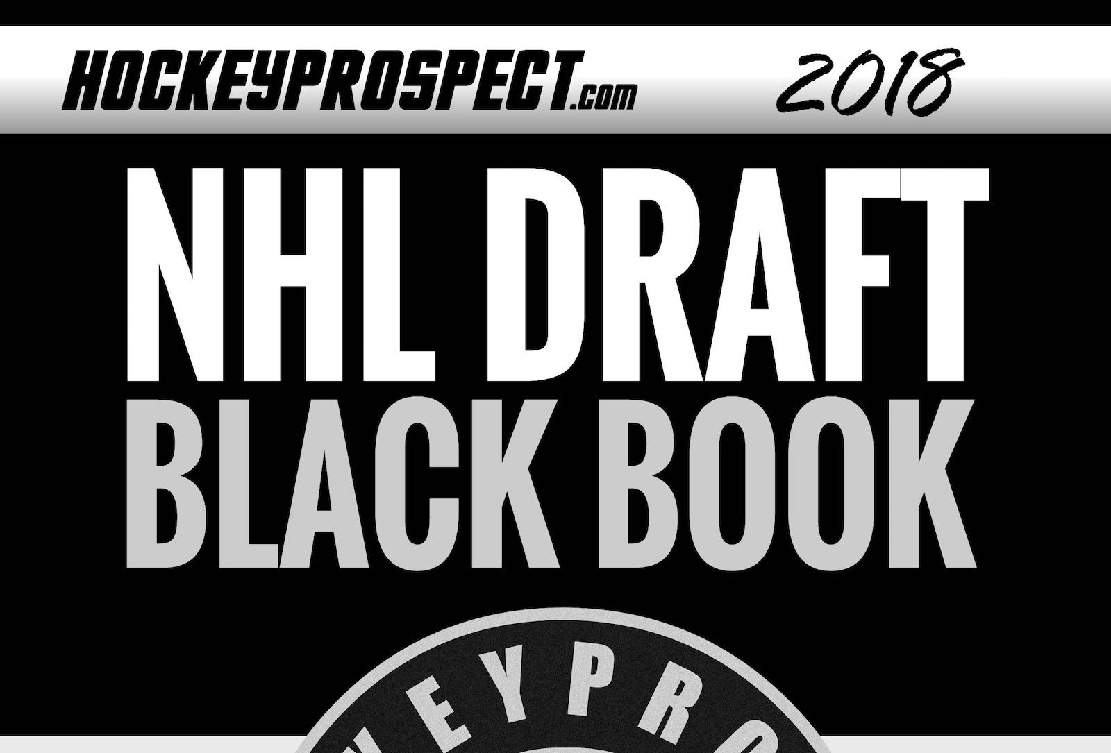 87abecc2b78 HockeyProspect.com is very happy to release our 2018 NHL Draft Black Book.