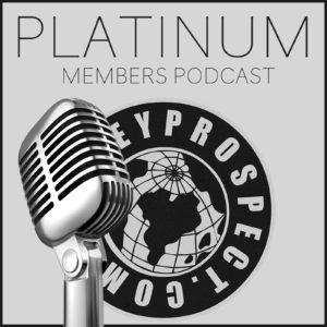 Platinum Members Podcast