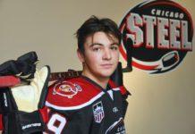 2020 NHL Draft Prospect