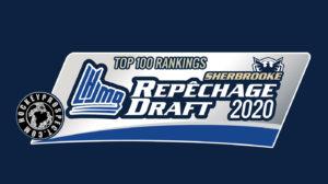 2020 QMJHL Draft