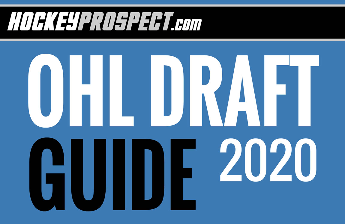 2020 OHL Draft