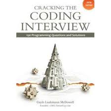 Prize: Cracking the Code Interview