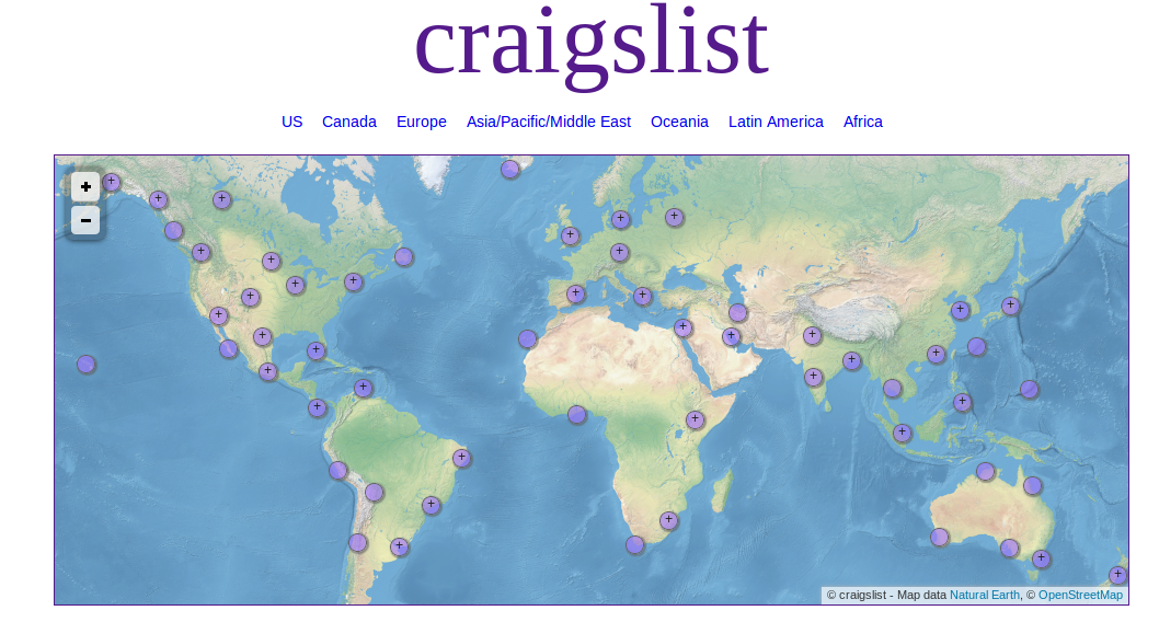 Craigslist Post Classifier: Identify the Category | HackerRank