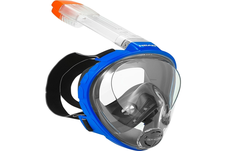 HEAD Sport Snorkelmasker