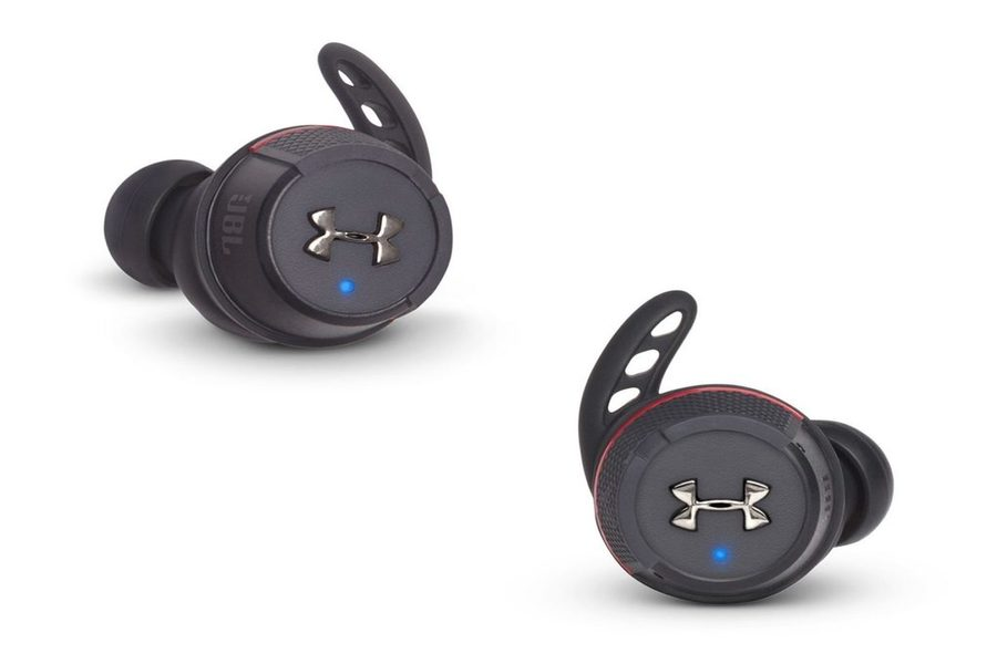Under Armour True Wireless Flash