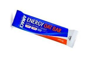 amacx energy oat bar