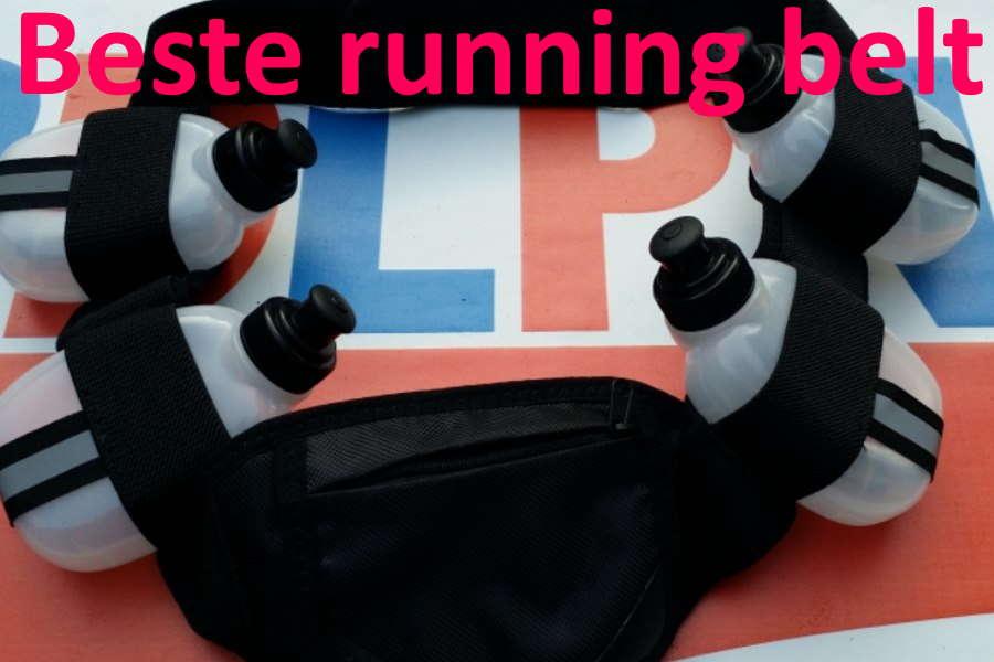 beste running belt