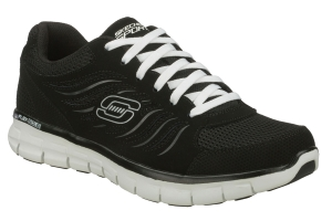 Dames Skechers Memory Foam