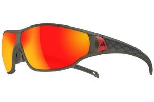 Adidas fietsbrillen | Mooi, op sterkte, supersterk en veel gekozen!