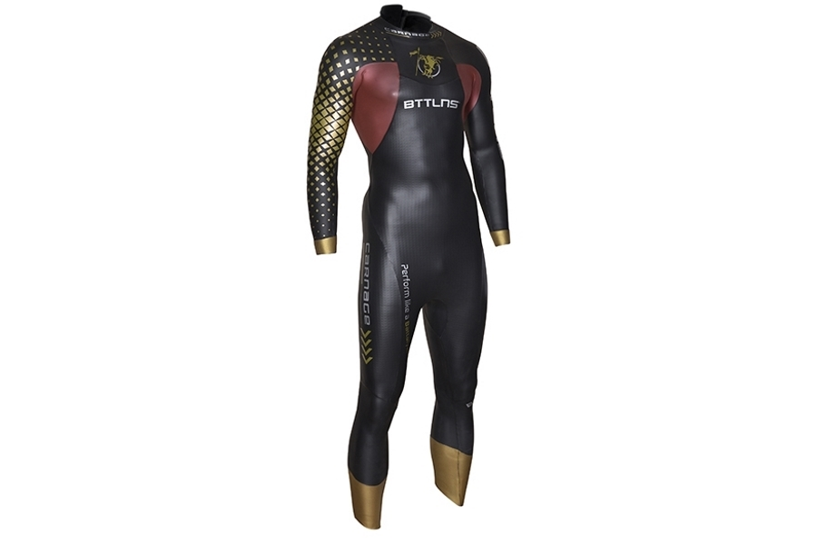 Wetsuit Test | Beste voor Triatlon | Decathlon, Shorty plus Speedo vergeleken!