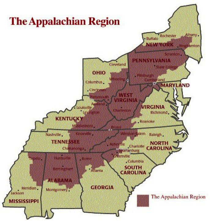 Foodways and Cooking of Appalachia | Heritage Radio Network