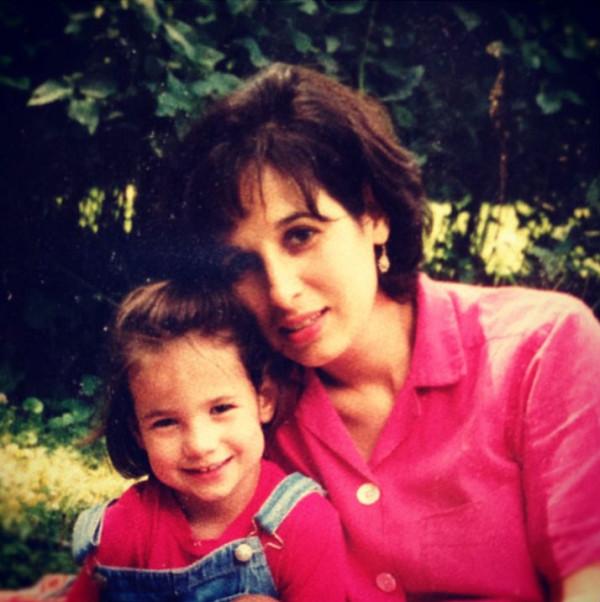 Me and Mama (1995)