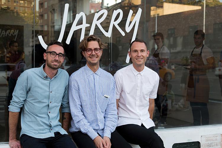 Jarry Mag Men