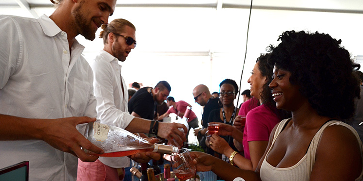 Harlem EatUp! Festival 2015