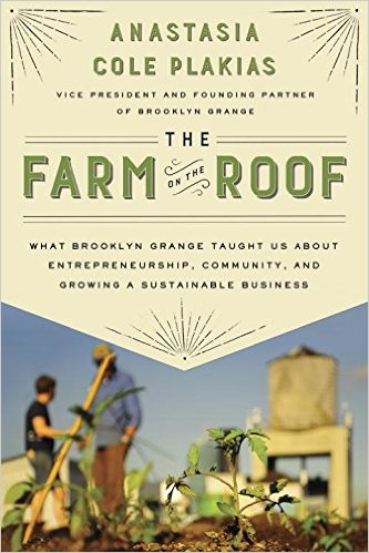 farm on the roof