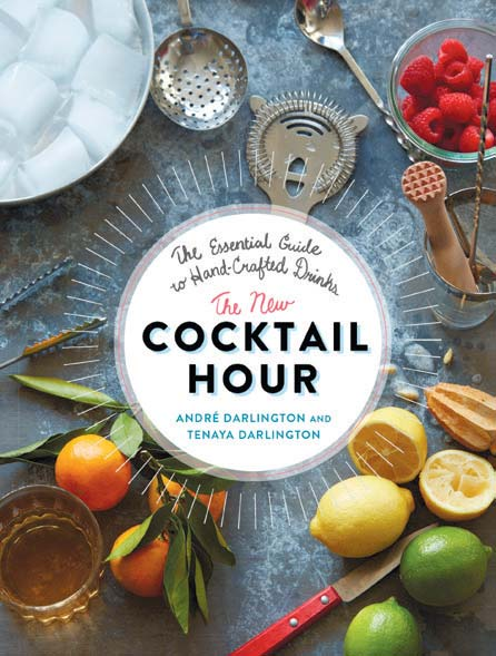 Cocktail Hour book Darlington