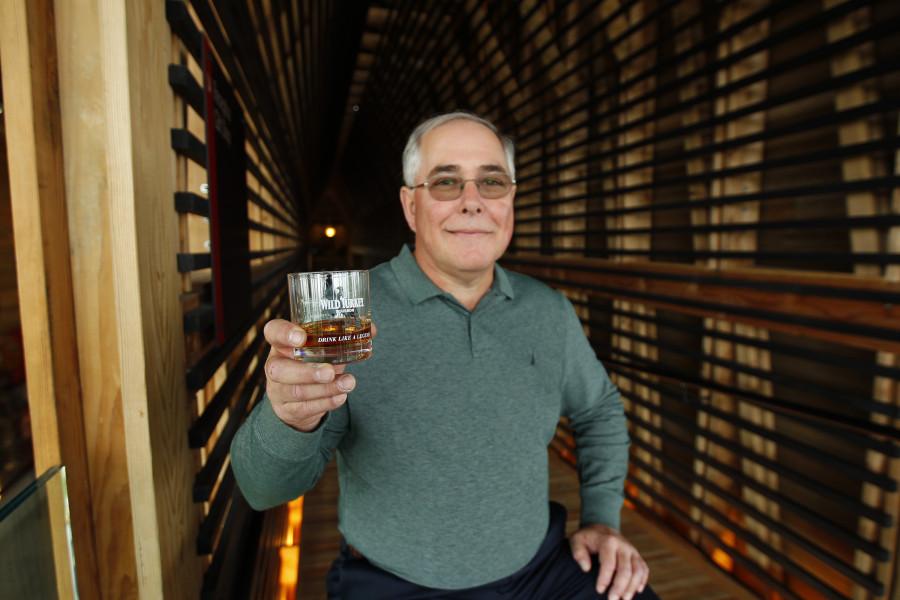 Eddie Russell, Wild Turkey Master Distiller