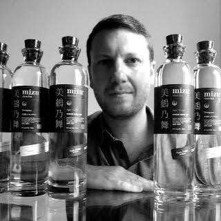Jesse Falowitz, Sochu distillery