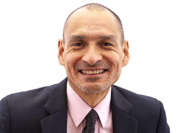 Ricardo-Salvador