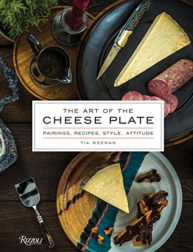 the art of the cheese plate