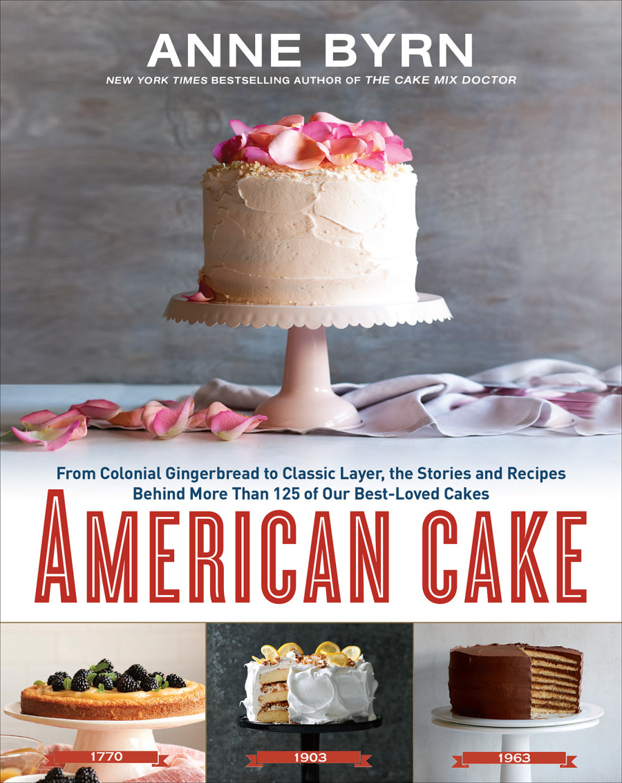 American Cake Cover Image FINAL