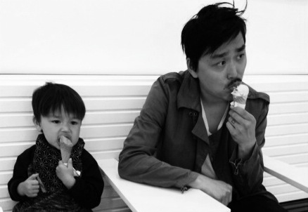 The Line - Jonathan Wu