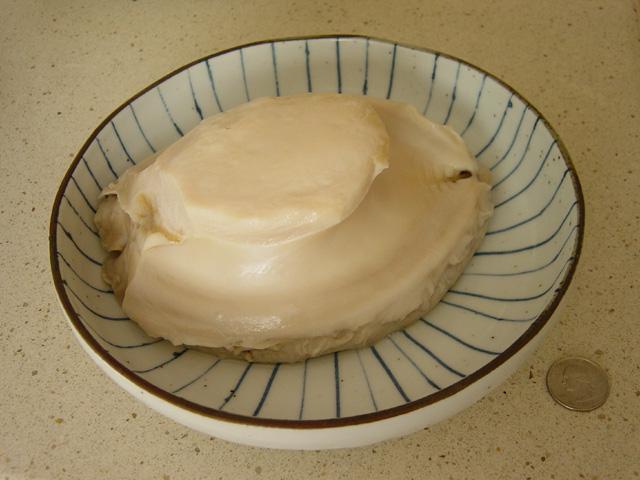 AbaloneMeat