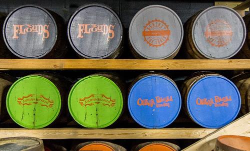 CopperKings_Beer_Barrels