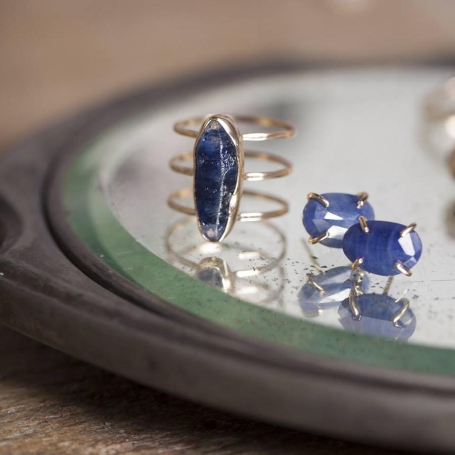 Melissa Joy Manning Fashion + Jewelry