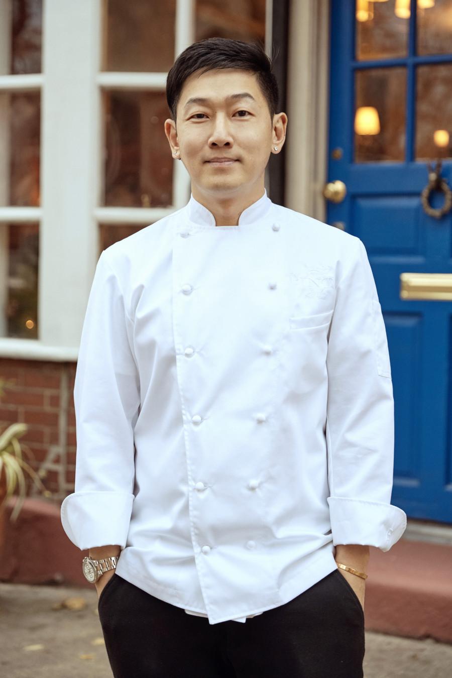 Chef Yo_Mikey Asanin_1