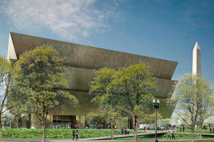 Smithsonian-NMAAHC-David-Adjaye-9