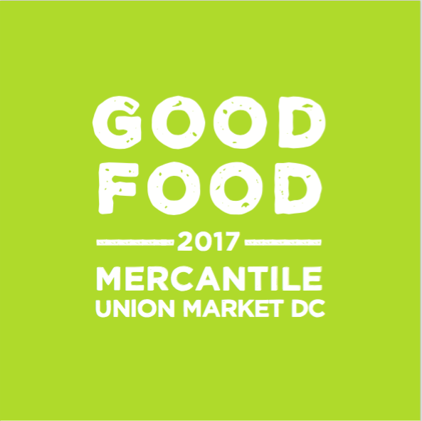 Good Food Mercantile Logo