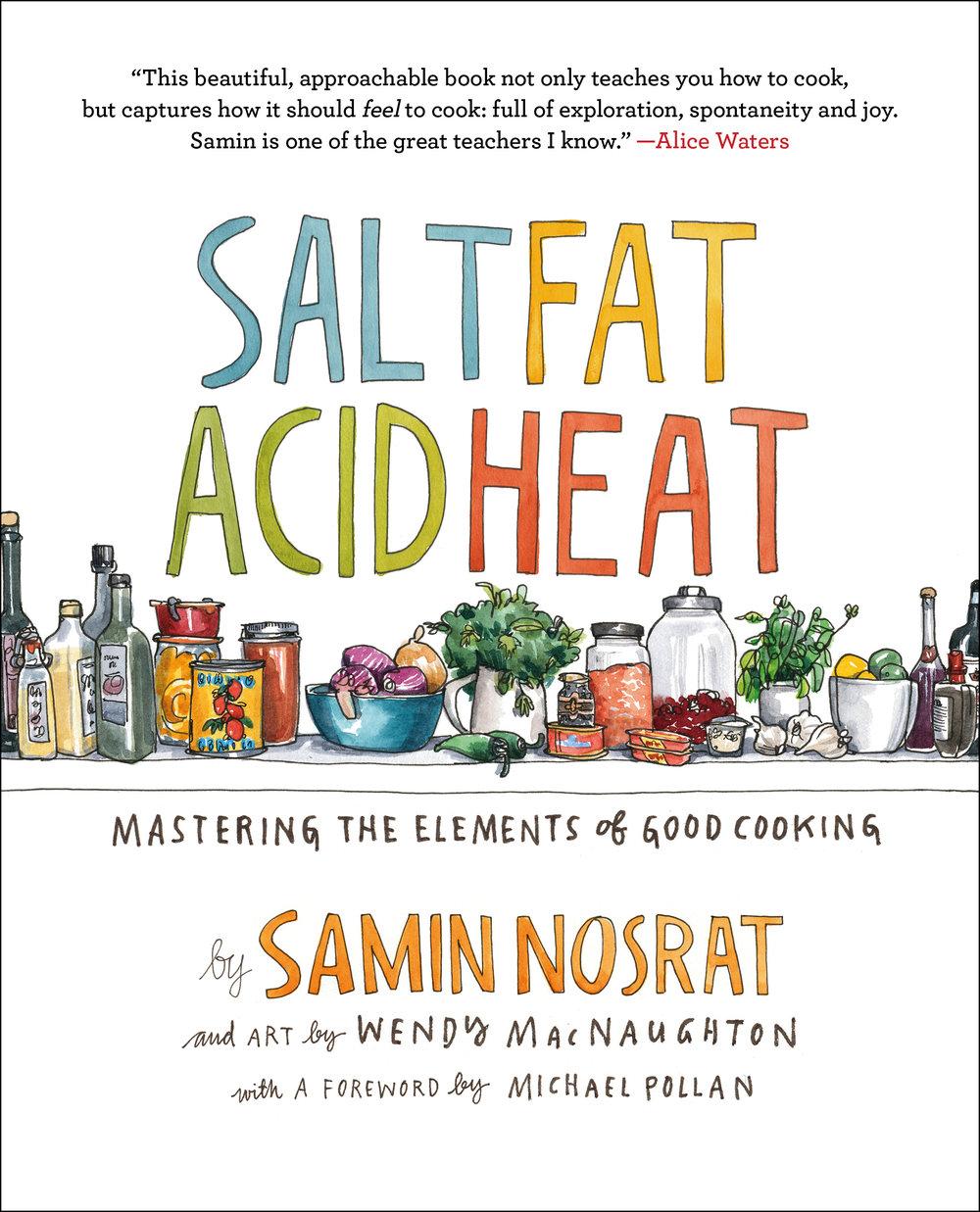 saltfatacidheat