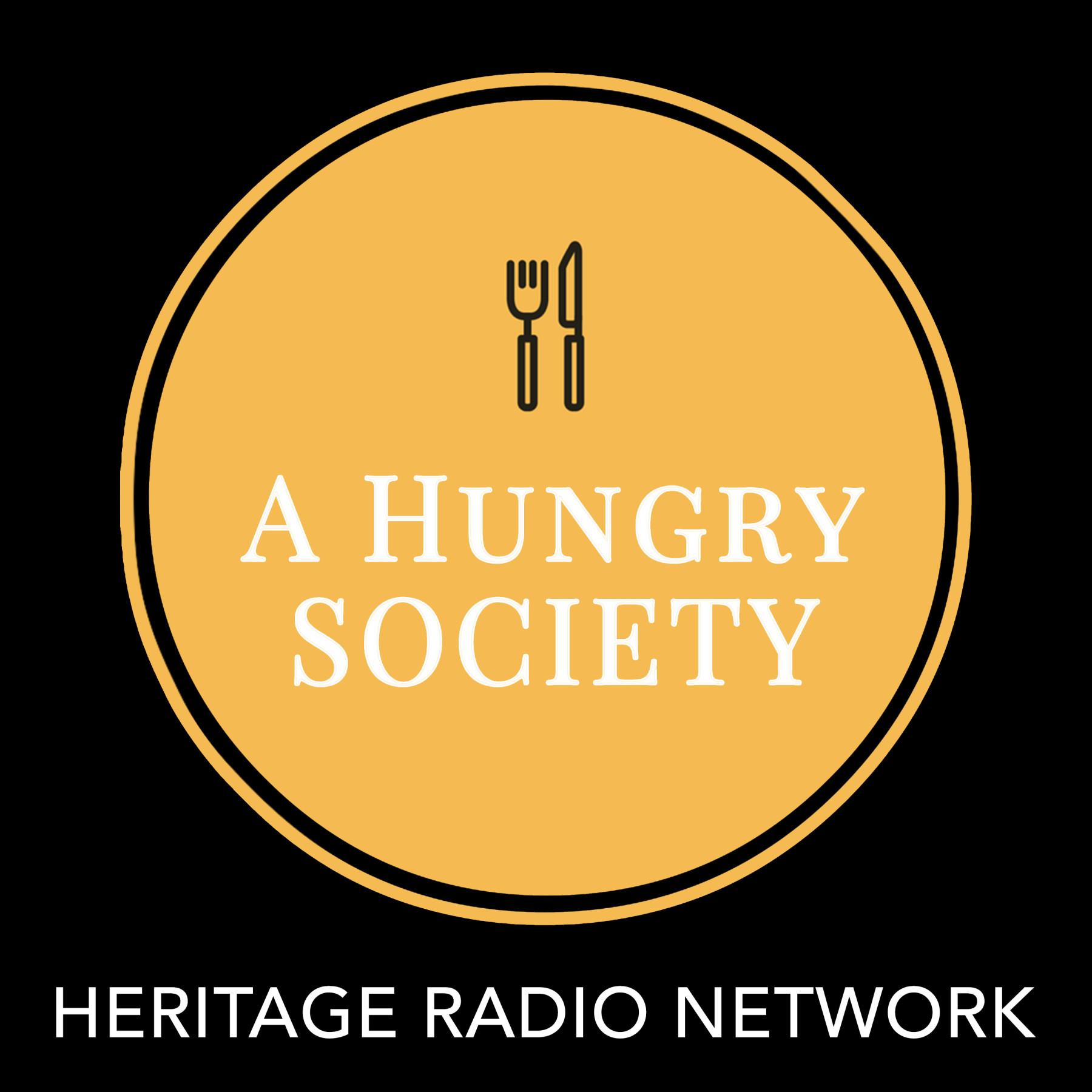 Hungry Society HRN v3