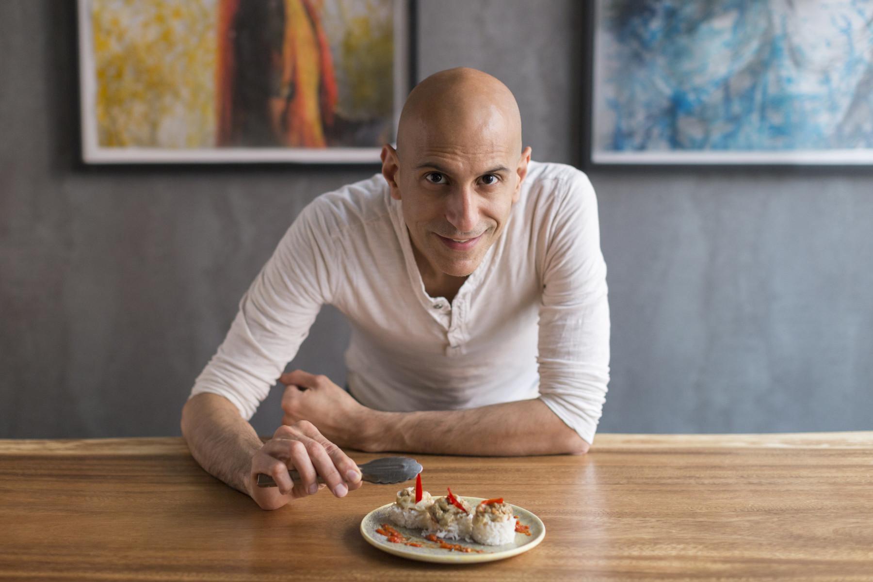 Chef+Jehangir+Mehta