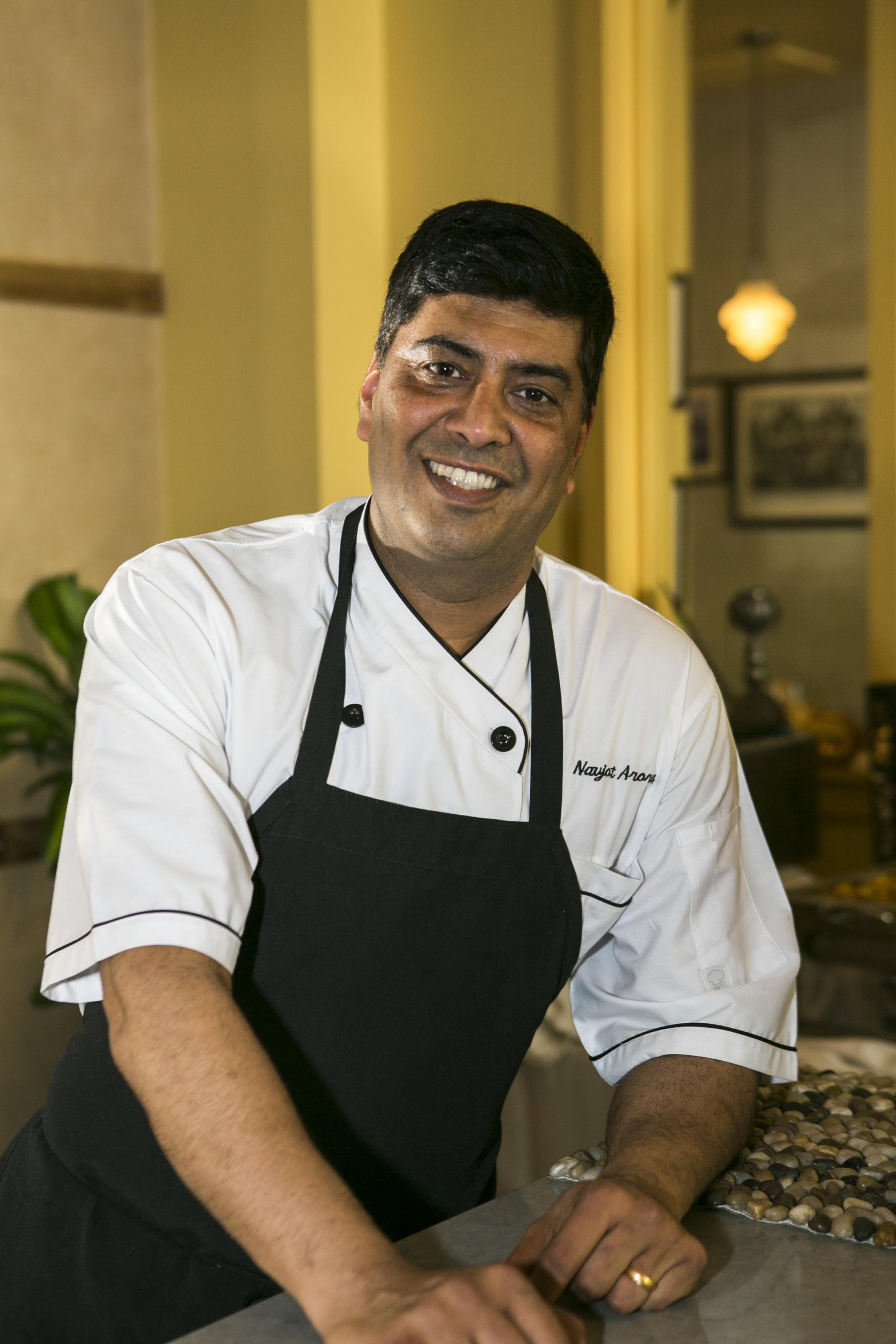 Old Monk_ Executive Chef Navjot Arora 1