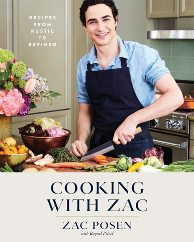Cooking+with+Zac+Posen