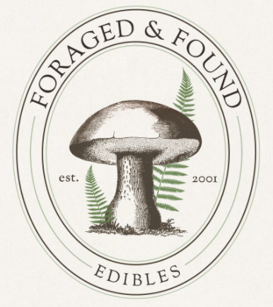 Foraged+and+Found+Edibles+logo