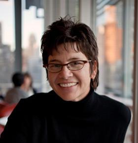 Kim Severson Headshot