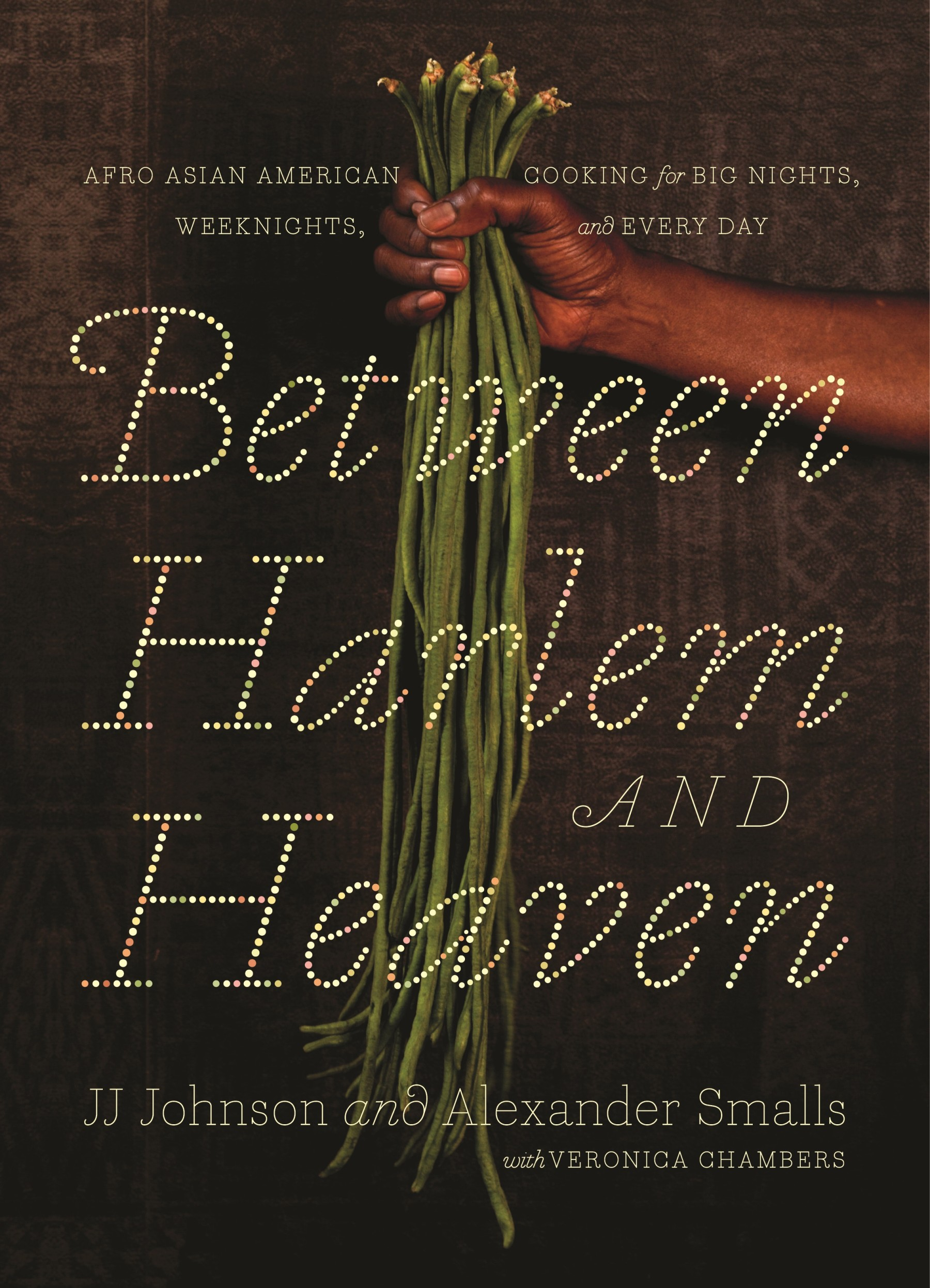 Between Harlem and Heaven_cover - Meisean Wilson