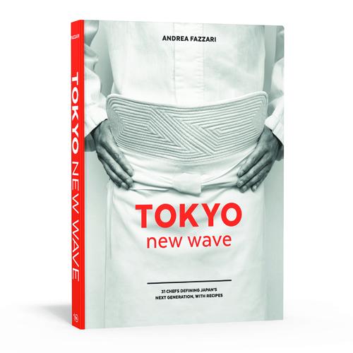 Tokyo+New+Wave