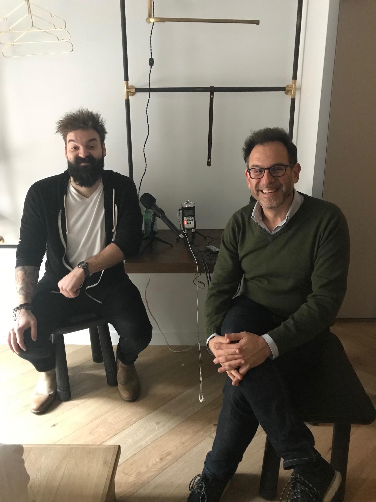 Prochel Interview