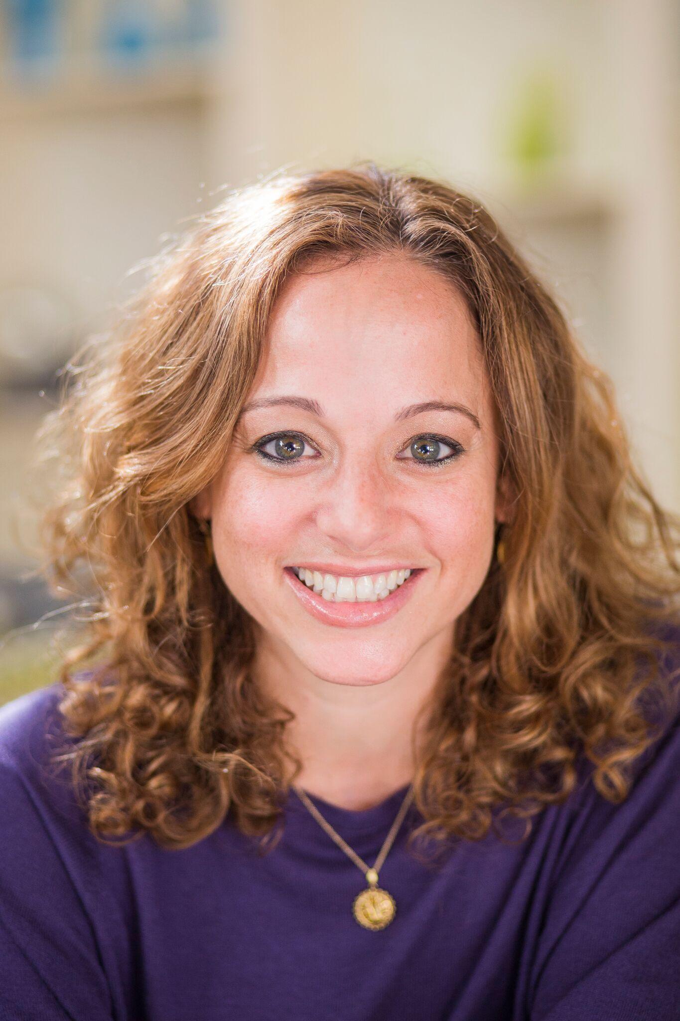 Linda Novick O'Keefe Headshot - Dennis Burnett Photography - Lauren Salkeld