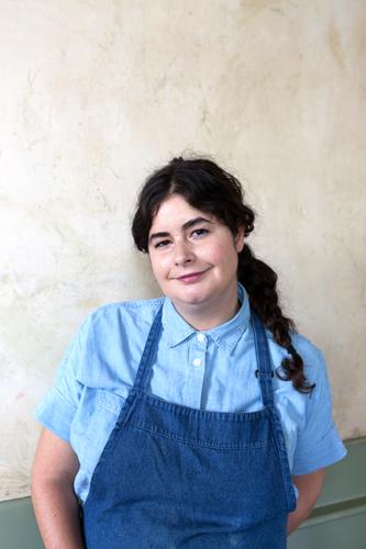 Christina Lecki Reynard by Julia Gillard - Michael Turkell